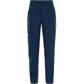The North Face Hikesteller broek Dames blauw